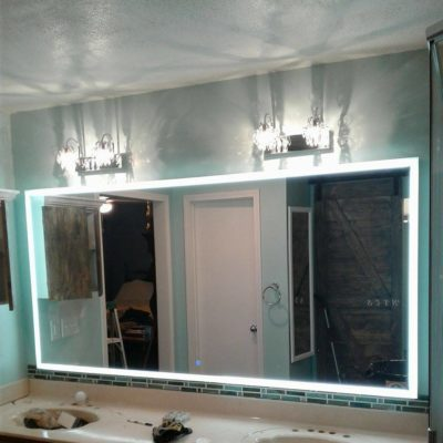 Residential Electrical Services, Home Electrician, Bathroom Lighting