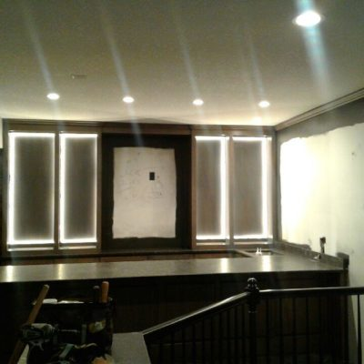 Residential Electrical Service, LED Tape Lighting, Home Electrician