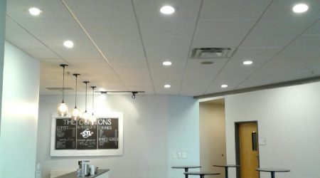 Commercial Electrical Service, Commercial Lighting, Commercial Electrician